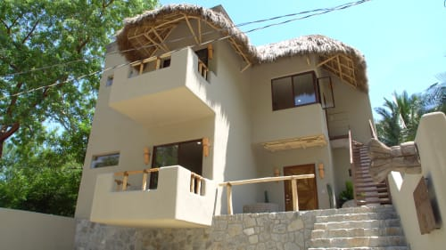 Villa Pargo for sale in Sayulia Mexico