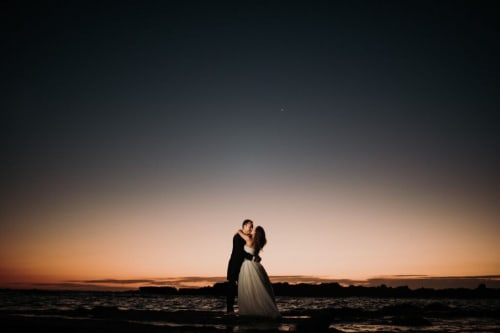 Amor Wedding Photography By Elefante Studios in Sayulita Mexico