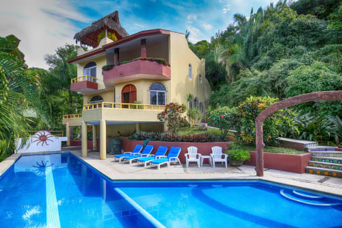 Casa Suenos Vacation Rental in Sayulita Mexico
