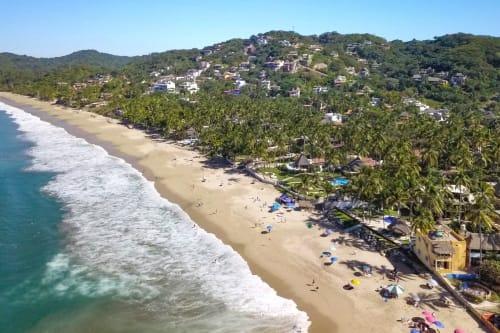Villas Dorado And Robalo 8 Bedroom Luxury Vacation Rental Vacation Rental in Sayulita Mexico