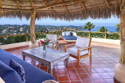 Casa Cielo Grande Vacation Rental in Sayulita Mexico