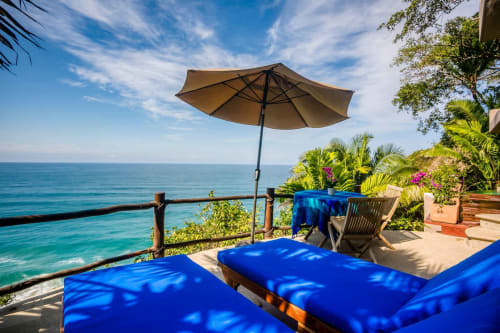 Casa Del Risco Vacation Rental in Sayulita Mexico