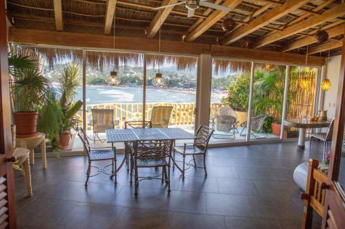 Villa Mar Y Sol for sale in Sayulia Mexico