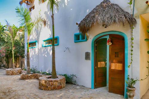 Casa Papa Vacation Rental in Sayulita Mexico
