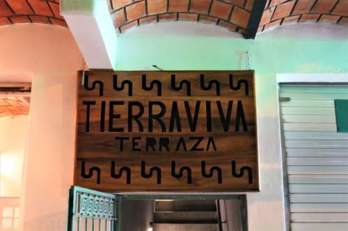 Tierra Viva Terraza in Sayulita Mexico