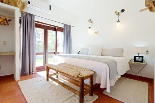 Jaja Hacienda Vacation Rental in Sayulita Mexico