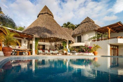 Casa Corazon De Luz Vacation Rental in Sayulita Mexico