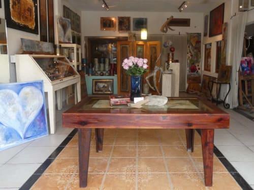 JaLu Gallery in Sayulita Mexico