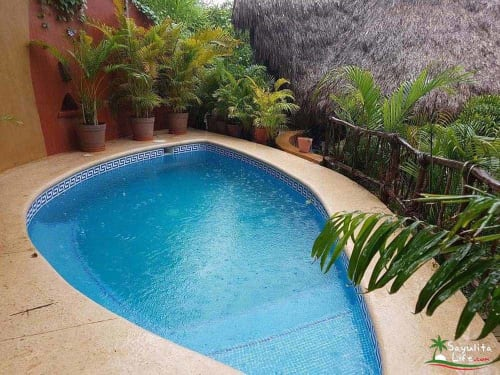 Casa Arecas SIR711 for sale in Sayulia Mexico
