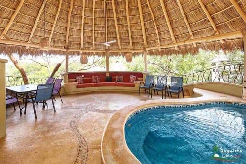 CASA MARAVILLA for sale in Sayulia Mexico