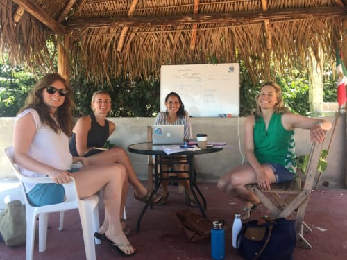 Spanglish - Spanish And English Language School in Sayulita Mexico