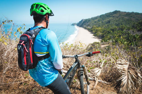 Wildmex Mountain And Road Biking in Sayulita Mexico