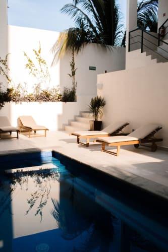 Boutique Suites Florence Three Bedroom Vacation Rental in Sayulita Mexico