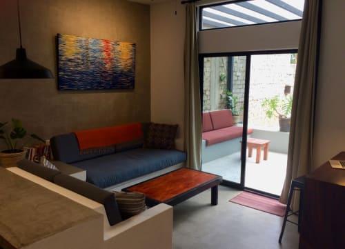 The Pōno Suite Vacation Rental in Sayulita Mexico