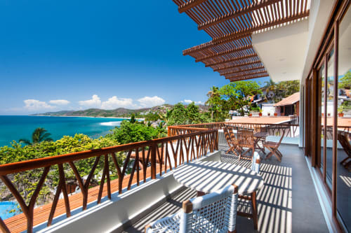 Royal Penthouse At Hotel Ysuri Sayulita Vacation Rental in Sayulita Mexico