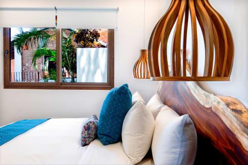 Royal Penthouse At Hotel Ysuri Sayulita Vacation Rental in Sayulita Mexico