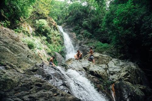 Mexitreks in Sayulita Mexico