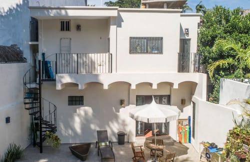 Casa Medusa Vacation Rental in Sayulita Mexico