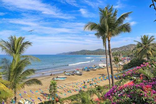 Casa Bougainvillea Events & Retreats in Sayulita Mexico