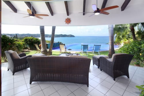 Casa Orion Vacation Rental in Sayulita Mexico