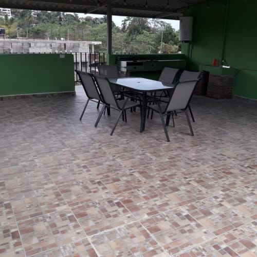 Casa Fanyvane Vacation Rental in Sayulita Mexico
