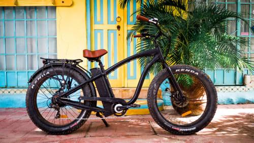 Baikas Electirc Bike Rentals Sayulita in Sayulita Mexico