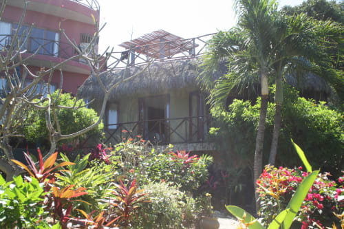 Sweet Suites Retreat Center in Sayulita Mexico