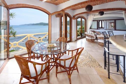 Villa Oceana At Villa Amor Vacation Rental in Sayulita Mexico