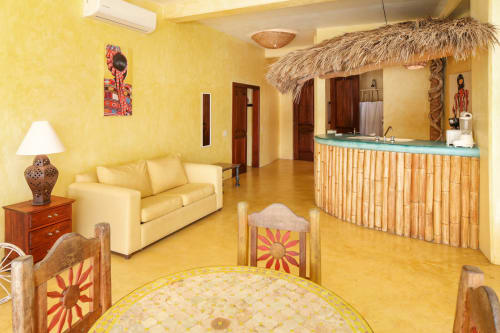 Villa Tesoro At Villa Amor Vacation Rental in Sayulita Mexico
