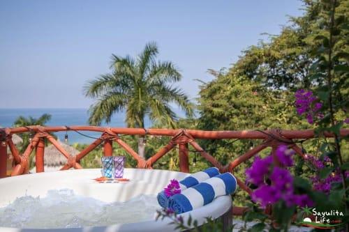 Quetzal Luxury Condos Vacation Rental in Sayulita Mexico