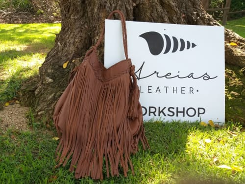 Areias Leather in Sayulita Mexico