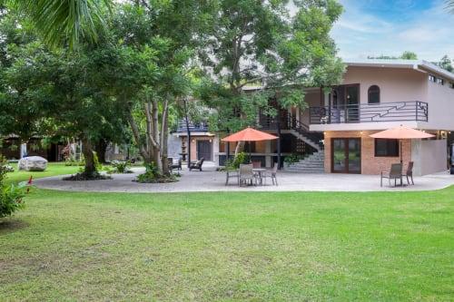 Rancho Poco A Poco Events Venue in Sayulita Mexico