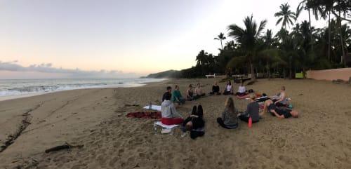 Ultímate Retreats & Classes in Sayulita Mexico