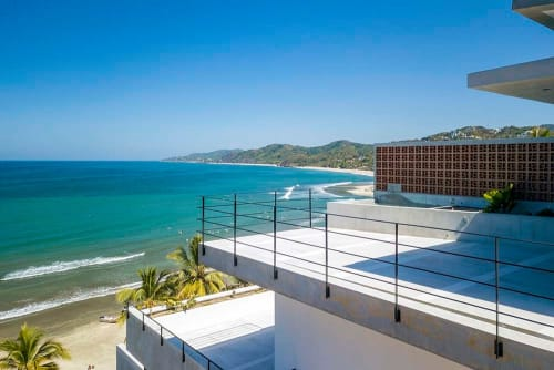 PLAYA IGUANA PENTHOUSE SIR41419 for sale in Sayulia Mexico