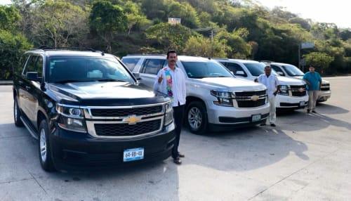 A Nayarit Experience Transportation in Sayulita Mexico