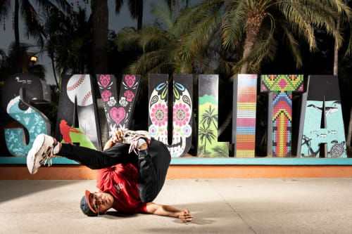 Breakdance Shows & Lessons - Sayulita Team in Sayulita Mexico
