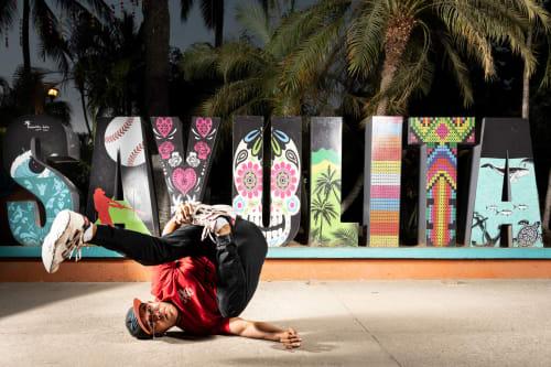 Breakdance Shows & Lessons - Sayulita Team in Sayulita Mexico