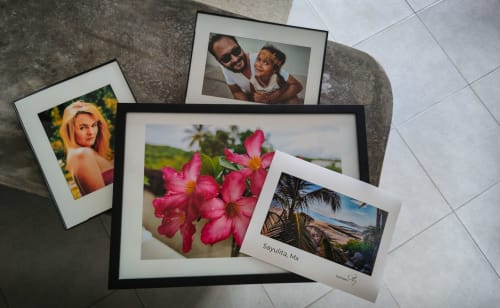Ky's Imagery in Sayulita Mexico