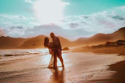 Tantric Honeymoon in Sayulita Mexico