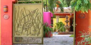 Casa Sorpresa Vacation Rental in Sayulita Mexico