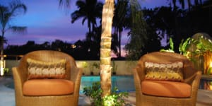 Barefoot House Vacation Rental in Sayulita Mexico