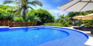 Penthouse Quetzal Vacation Rental in Sayulita Mexico