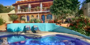 Casa Tranquila Vacation Rental in Sayulita Mexico