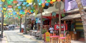Adventure Transportation Services in Sayulita Mexico