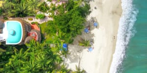 Serena At Las Hamacas Vacation Rental in Sayulita Mexico