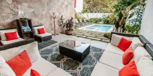 Casa Kiki Vacation Rental in Sayulita Mexico