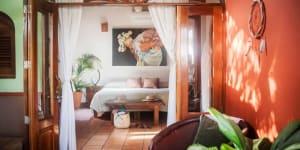 Casa Mariposa Penthouse Vacation Rental in Sayulita Mexico