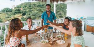 Taste Of Sayulita in Sayulita Mexico