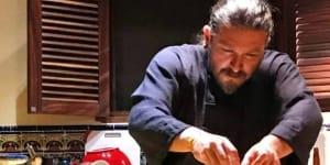 Mexotik Cocina Mexicana Creativa in Sayulita Mexico