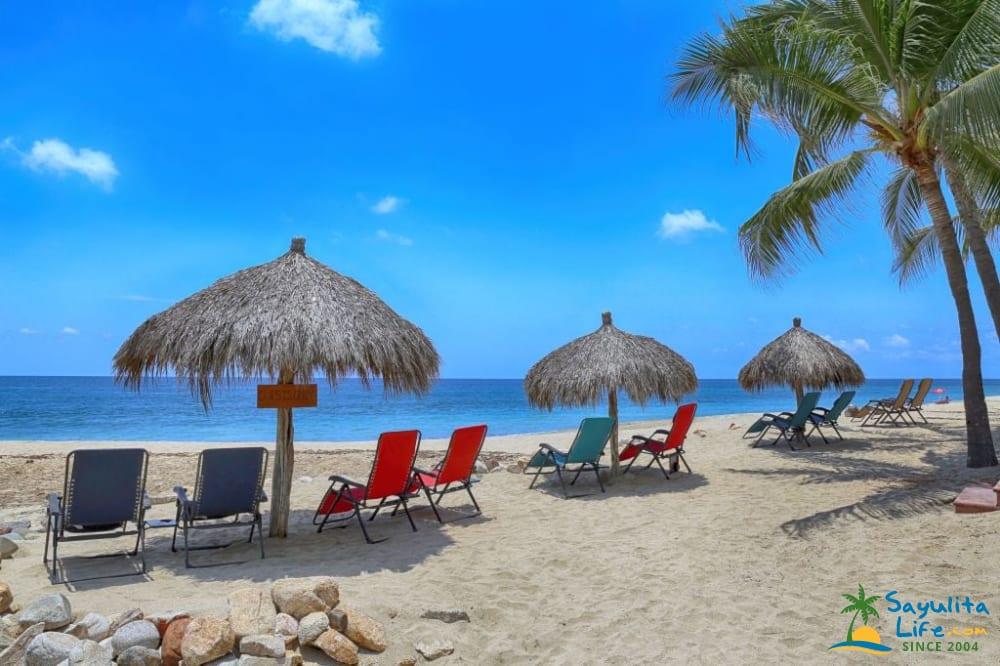 Sayulita Life - El Nido at Flor de la Playa in Sayulita Mexico